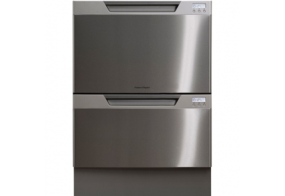 Fisher & Paykel - DD24DCHTX6V2 - Dishwashers