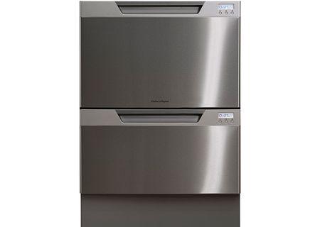 Bertazzoni - DD24DCHTX6V2 - Dishwashers