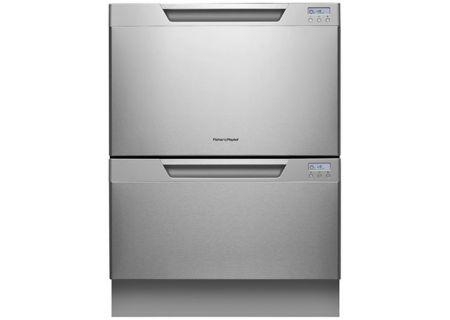 Fisher & Paykel - DD24DCX7 - Dishwashers