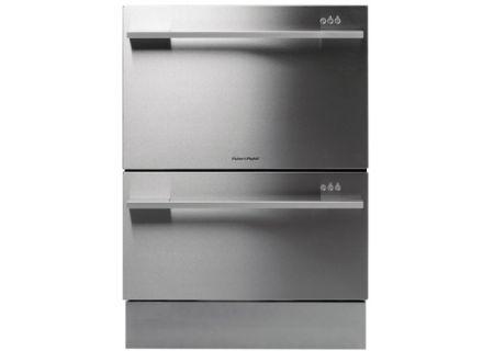 Bertazzoni - DD24DDFX6V2 - Dishwashers