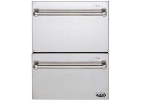 DCS - DD24DPT - Dishwashers