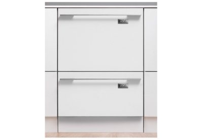 Fisher & Paykel - DD24DI6 - Dishwashers