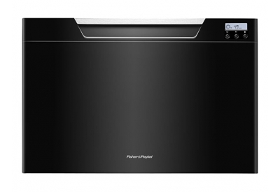 Fisher & Paykel - DD24SCB7 - Dishwashers