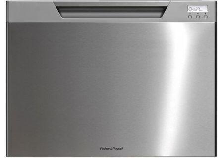 Bertazzoni - DD24SCTX6V2 - Dishwashers