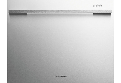 Fisher & Paykel - DD24SDFTX7 - Dishwashers