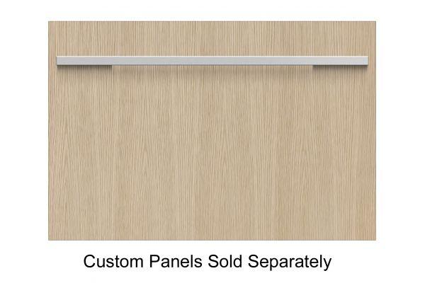 Large image of Fisher & Paykel Panel Ready Single DishDrawer Dishwasher - DD24SI9N