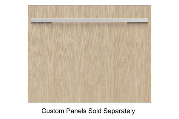 "Large image of Fisher & Paykel Series 9 24"" Panel Ready Tall Integrated Single DishDrawer Dishwasher - DD24STI9 N"