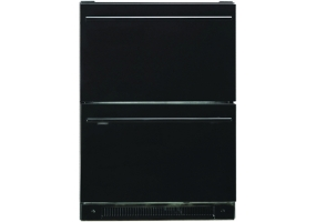 Haier - DD350RB - All Refrigerator