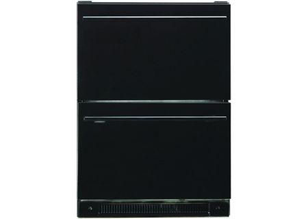 Haier - DD350RB - Freezerless Refrigerators