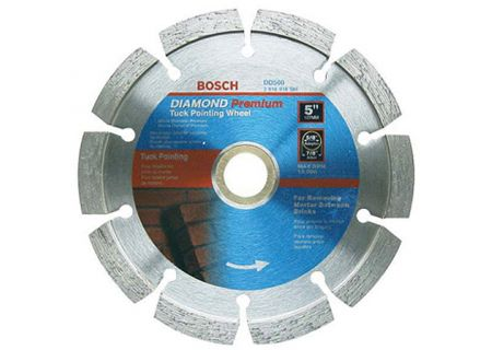 Bosch Tools - DD500 - Diamond Blades