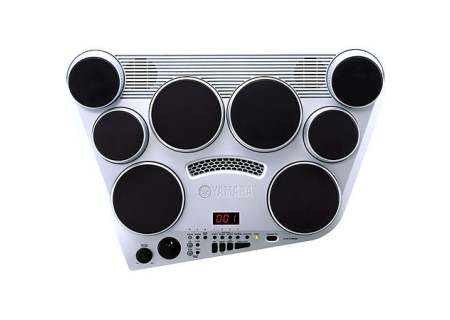 Yamaha - DD-65 - Music Creation