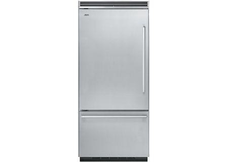 Viking - DDBB536L - Built-In Bottom Freezer Refrigerators