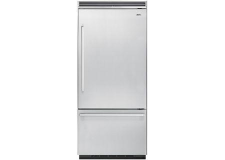 Viking - DDBB536R - Built-In Bottom Freezer Refrigerators