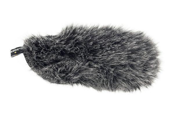 Large image of Rode DeadCat VMPR Artificial Fur Wind Shield - DDC-VMPR