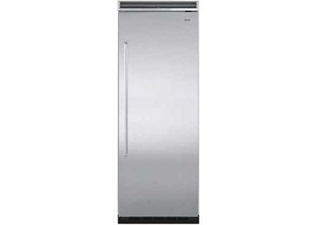 Viking - DDFB530RSS - Built-In Full Refrigerators / Freezers