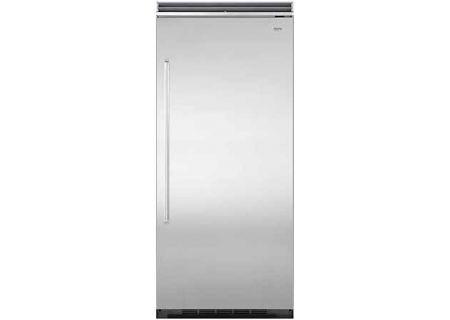 Viking - DDFB536RSS - Built-In Full Refrigerators / Freezers