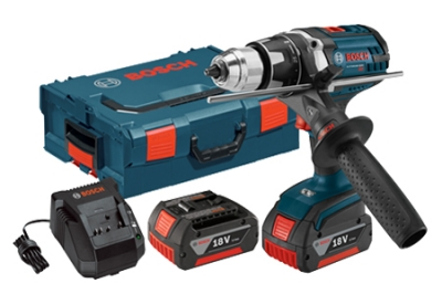 Bosch Tools - DDH181X-01L - Cordless Power Tools