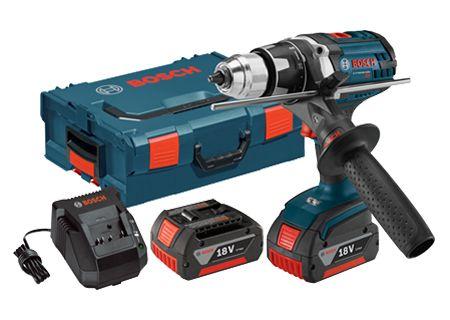 Bosch Tools - DDH181X-01L - Cordless Power Tools