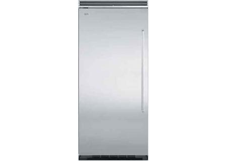 Viking - DDRB536LSS - Built-In Full Refrigerators / Freezers