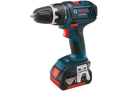 Bosch Tools - DDS181-012L - Cordless Power Tools