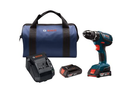 Bosch Tools - DDS181A-02 - Cordless Power Tools