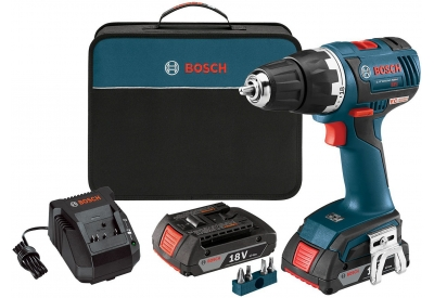 Bosch Tools - DDS182-02 - Cordless Power Tools