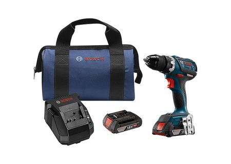 Bosch Tools - DDS183-02 - Cordless Power Tools