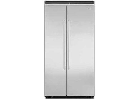 Viking - DDSB542 - Built-In Side-by-Side Refrigerators