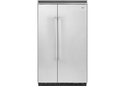 Viking - DDSB548 - Built-In Side-by-Side Refrigerators