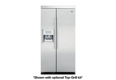 Viking - DDSF136DSS - Counter Depth Refrigerators