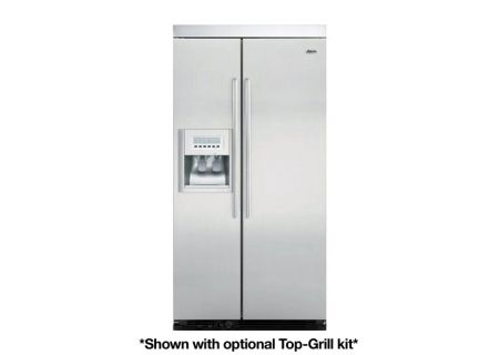 Viking - DDSF136DSS - Counter Depth Refrigerators