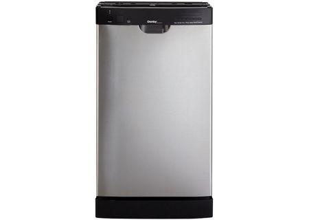 Danby - DDW1899BLS - Dishwashers