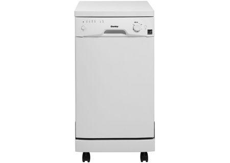 Danby - DDW1899WP - Dishwashers