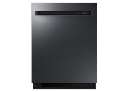 "Dacor Modernist 24"" Graphite Stainless Steel Dishwasher  - DDW24M999UM"