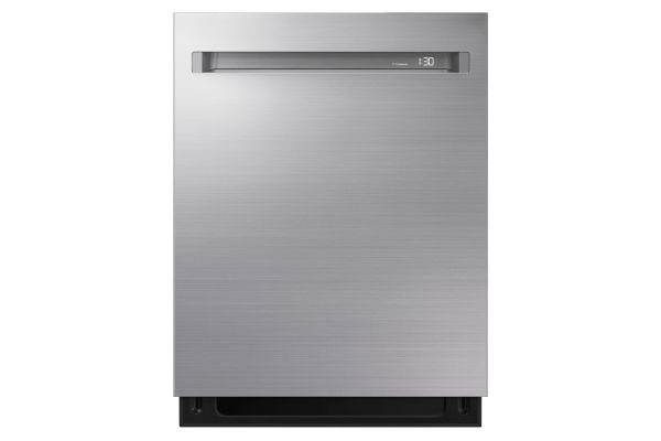 """Large image of Dacor Contemporary 24"""" Stainless Steel Dishwasher - DDW24M999US/DA"""