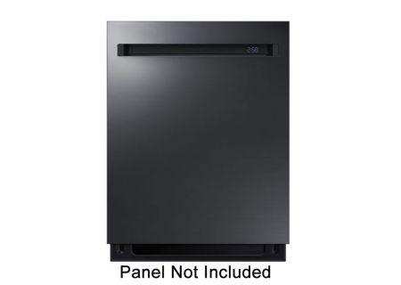 """Dacor Modernist 24"""" Panel-Ready Dishwasher - DDW24T999BB"""