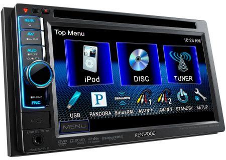 Kenwood - DDX319 - Portable GPS Navigation