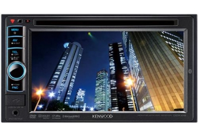 Kenwood - DDX419 - Car Stereos - Double Din