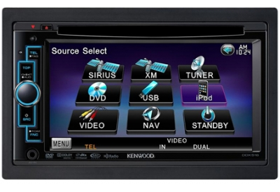 Kenwood - DDX516 - Car Video