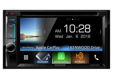 Kenwood - DDX-6703S - Car Video