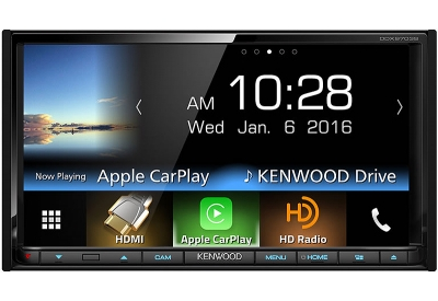 Kenwood - DDX-9703S - Car Video