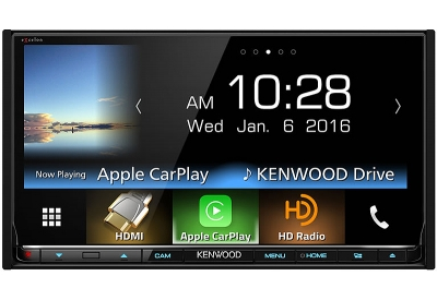 Kenwood - DDX-9903S - Car Video