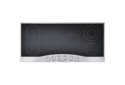 Viking - DECU1566BSB - Electric Cooktops