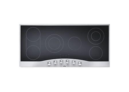 Viking - DECU1566BSB - Electric Cooktops