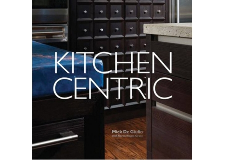 Balcony Press - DEGIULIOBK  - Cooking Books