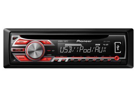 Pioneer - DEH-2500UI - Car Stereos - Single DIN
