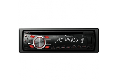 Pioneer - DEH-33HD - Car Stereos - Single DIN