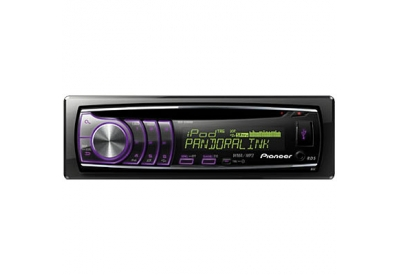 Pioneer - DEH-6300UB - Car Stereos - Single DIN