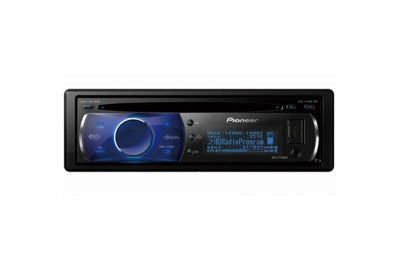 Pioneer - DEH-P7200HD - Car Stereos - Single Din
