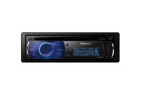 Pioneer - DEH-P7200HD - Car Stereos - Single DIN